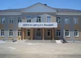 Остекление Школы №2 в г.Малоярославец  пластиковыми окнами PROPLEX